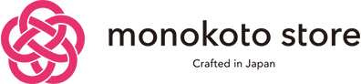 monokoto store Crafted in Japan
